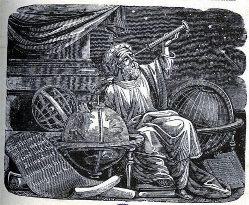 Inicio un curso de Astrología en Valencia
