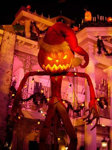 Halloween y el ciclo solar