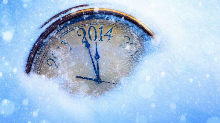 Deseos para el nuevo año 2014
