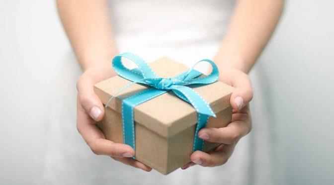 Venus, los regalos y el amor